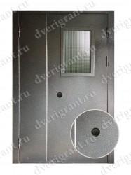 Металлическая входная дверь 24-25
