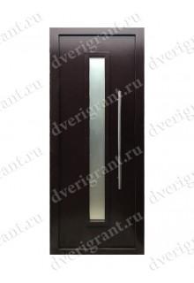 Металлическая дверь для подъезда 24-26