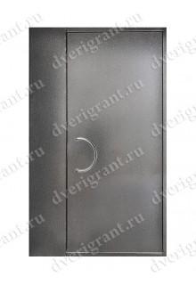 Металлическая дверь для подъезда 24-30