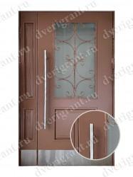 Металлическая входная дверь 24-31