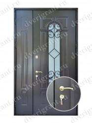 Металлическая входная дверь 24-32