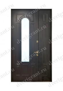 Металлическая дверь для подъезда 24-32
