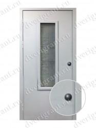 Металлическая входная дверь 24-33