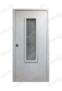 Металлическая дверь для подъезда 24-33