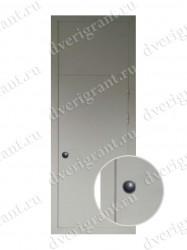 Металлическая входная дверь 24-34