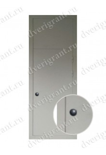 Металлическая дверь для подъезда 24-34