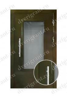 Металлическая дверь для подъезда 24-35