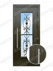 Металлическая входная дверь 24-36