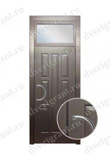 Металлическая дверь для подъезда 24-37