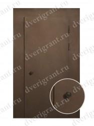 Металлическая входная дверь 24-39