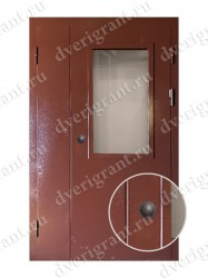 Металлическая входная дверь 24-44