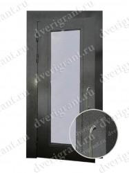 Металлическая входная дверь 24-45