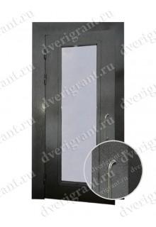 Металлическая дверь для подъезда 24-45