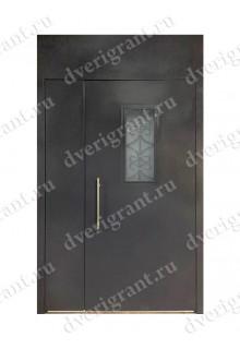 Металлическая дверь для подъезда 24-47