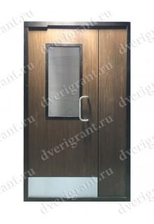 Металлическая дверь для подъезда 24-51