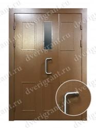 Металлическая входная дверь 24-52