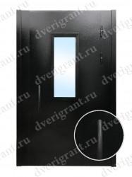 Металлическая входная дверь 24-53