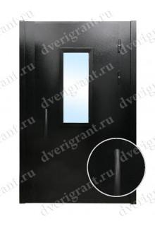 Металлическая дверь для подъезда 24-53
