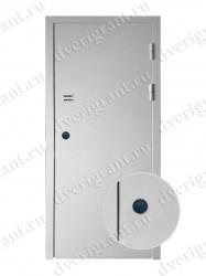 Металлическая входная дверь 24-54