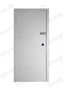 Металлическая дверь для подъезда 24-54