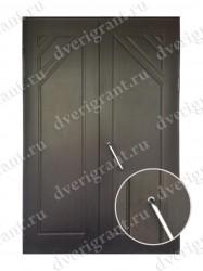 Металлическая входная дверь 24-56
