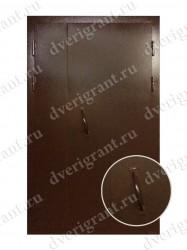 Металлическая входная дверь 24-58
