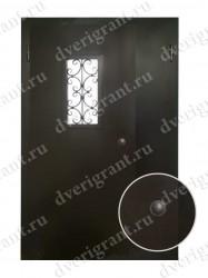 Металлическая входная дверь 24-59