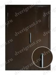 Металлическая входная дверь 24-61