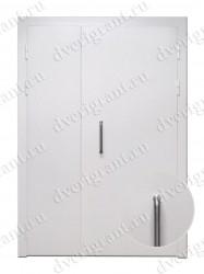 Металлическая входная дверь 24-63