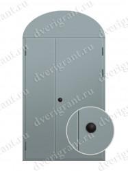 Металлическая входная дверь 24-65