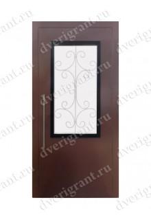 Металлическая дверь для подъезда 24-68