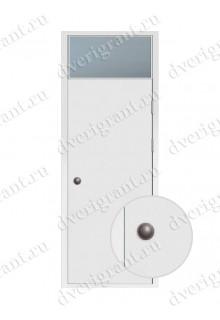 Металлическая дверь для подъезда 24-69