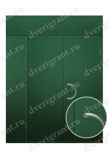 Металлическая дверь для подъезда 24-71