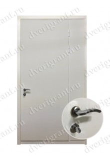 Металлическая дверь - модель - 11-002