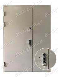 Тамбурная дверь - 11-003