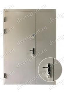 Металлическая дверь - модель - 11-003