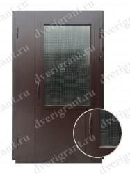 Тамбурная дверь - 11-008