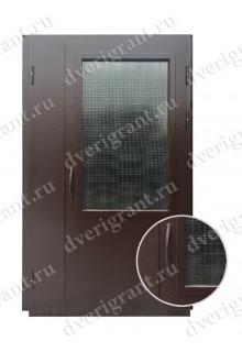 Металлическая дверь - модель - 11-008