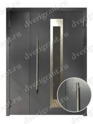 Входная металлическая дверь - 01-011