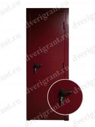 Нестандартная дверь - модель 08-001