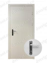 Нестандартная дверь - модель 08-003