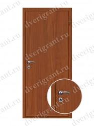 Нестандартная дверь - модель 08-004