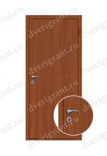 Металлическая дверь - модель - 08-004
