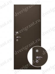 Внутренняя дверь - модель 09-009