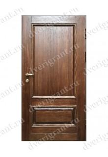 Входная металлическая дверь - 10-61