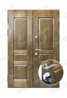 Входная металлическая дверь - 10-62