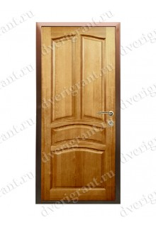Входная металлическая дверь - 10-63