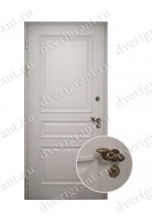 Входная металлическая дверь - 10-68