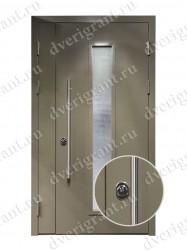 Входная дверь на заказ 10-72