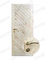 Входная дверь на заказ 10-74